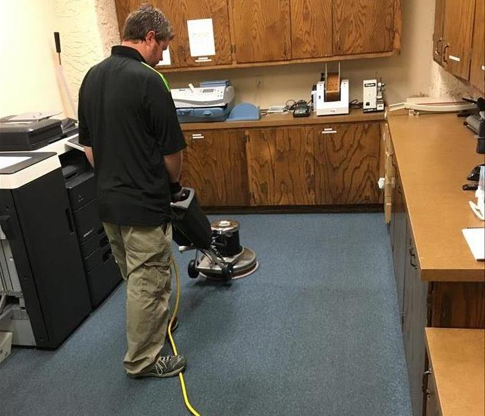 Commercial Church Carpet Cleaning in Ahwatukee
